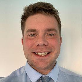 Matt, Business Development Specialist - Adept Marketing Services