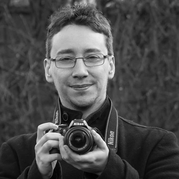 Richard, Social Media & Website Video Developer - Adept Marketing Services