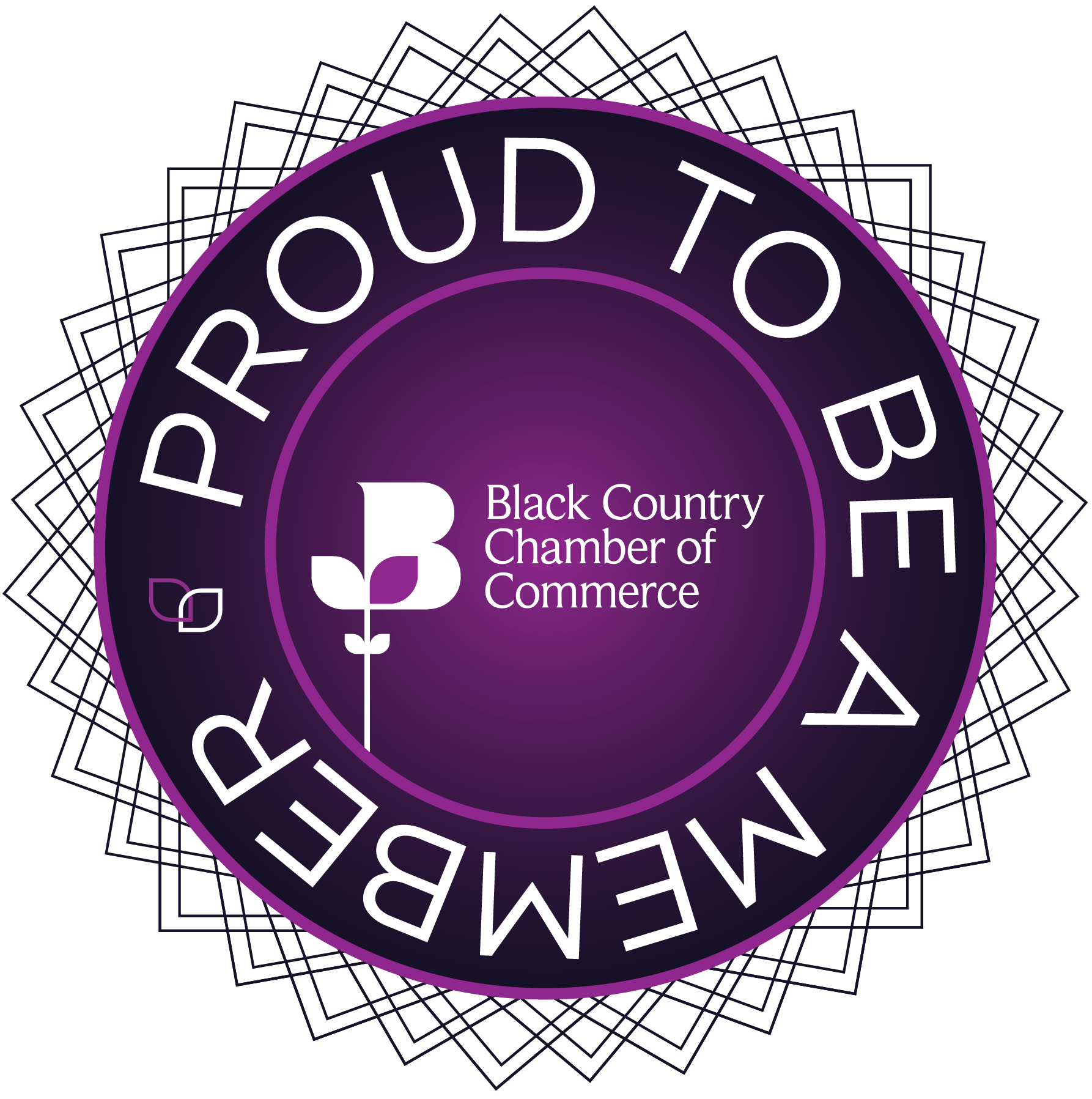 Black Country Chamber of Commerce Member